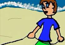 Beach_Kite